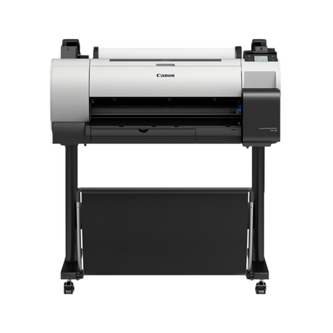Canon imagePROGRAF TA-20 5-Color 24-inch Large Format Printer - Brand New