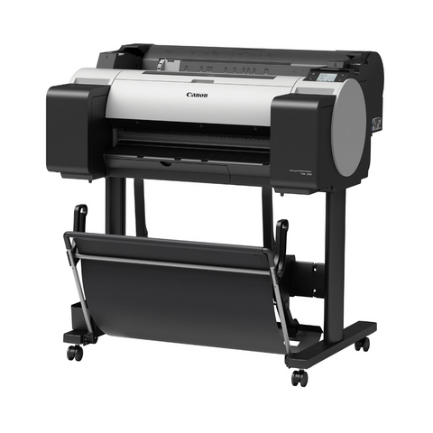 Canon imagePROGRAF TM-200 5 Color 24-inch Large Format Printer - Brand New