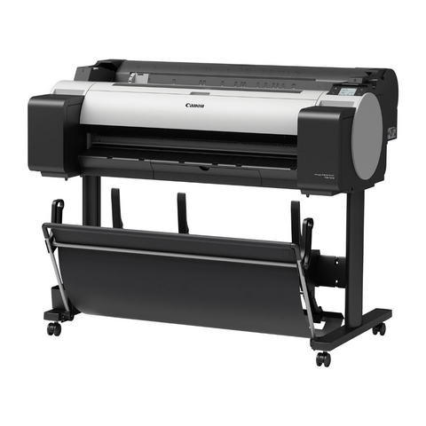 Canon imagePROGRAF TM-300 5 Color 36-inch Large Format Printer - Brand New