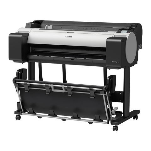 Canon imagePROGRAF TM-305 5-Color 36-inch Large Format Printer - Brand New
