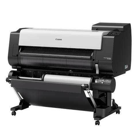 Canon imagePROGRAF TX-3000 5-Color 36-inch Large Format Printer - Brand New