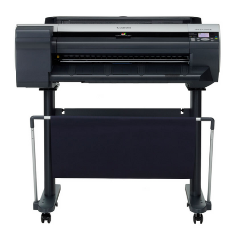 Canon imagePROGRAF iPF6400 24-inch 1 Roll Color Wide Format Printer