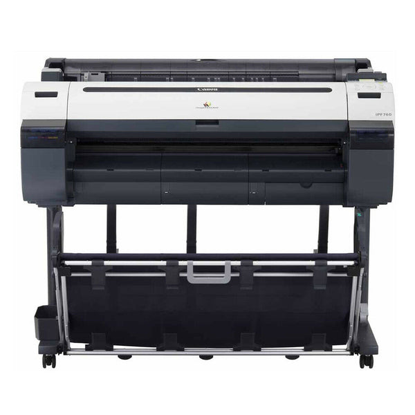 "Canon imagePROGRAF iPF765 5-Color 36"" 1 Roll Large Format Printer"