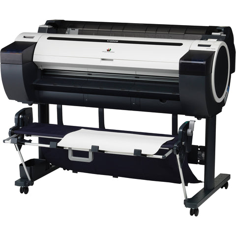 "Canon imagePROGRAF iPF785 5-Color 36"" Wide Format Printer"