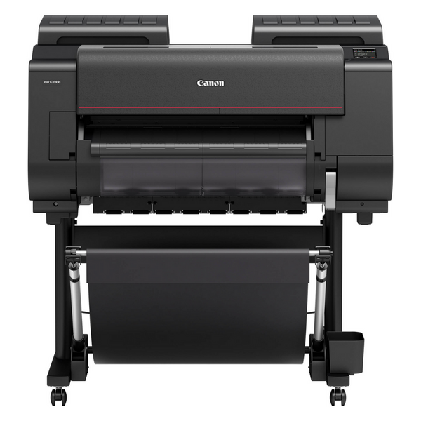 Canon imagePROGRAF iPF PRO-2000 24-inch Large Format Printer - Brand New