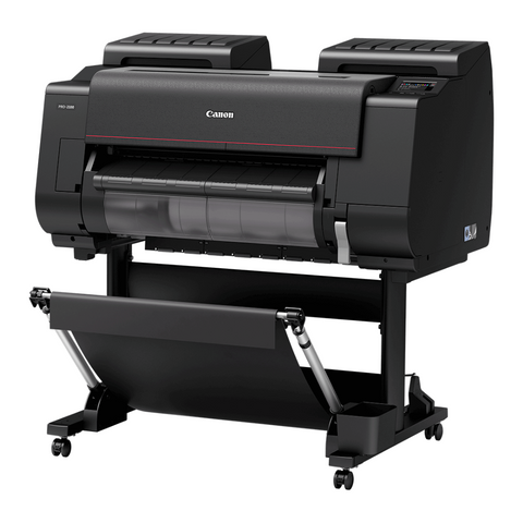 Canon imagePROGRAF iPF PRO-2100 11-Color 24-inch Large Format Printer - Brand New