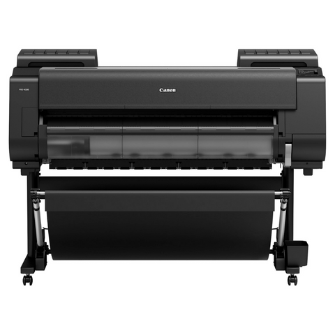 Canon imagePROGRAF iPF PRO-4100 11-Color 44-inch Large Format Printer - Brand New