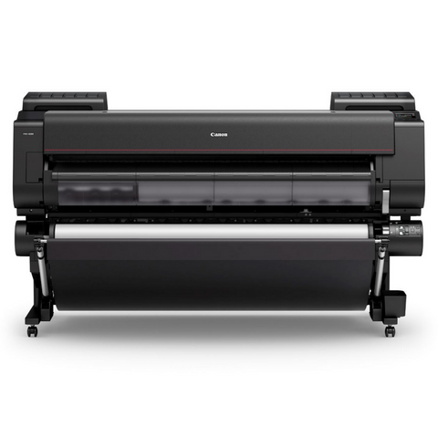 Canon imagePROGRAF iPF PRO-6100 11-Color 60-inch Large Format Printer - Brand New