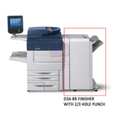 Xerox BR Finisher with 2/4-Hole Punch (D3A)