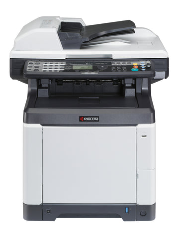 Kyocera ECOSYS M6526cdn A4 Color Laser Multifunction Printer