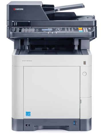 Kyocera ECOSYS M6035cidn A4 Color Laser Multifunction Printer