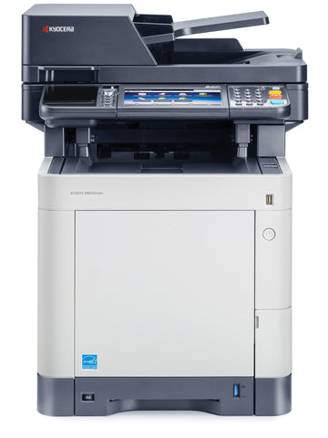 Kyocera ECOSYS M6535cidn A4 Color Laser Multifunction Printer