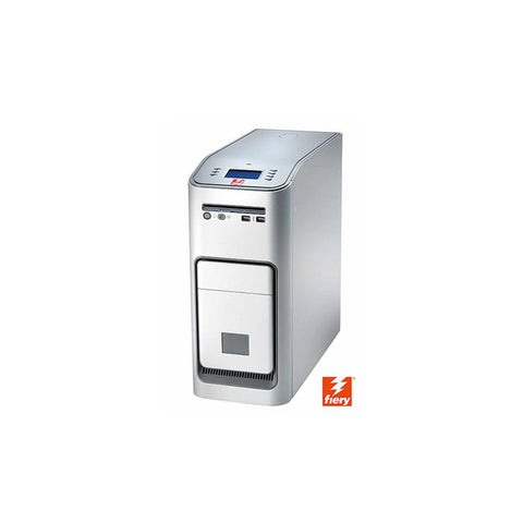EFI Fiery TBB External Print Server for Xerox DocuColor 242/252/260