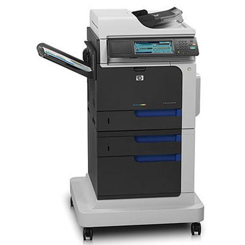HP Color LaserJet Enterprise CM4540 A4 Color Laser MFP Printer
