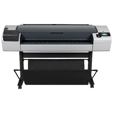 HP DesignJet T795 44-inch Single Roll Color Wide Format Printer