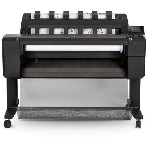 HP DesignJet T930 36-inch 1 Roll PostScript Wide Format Printer