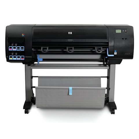 HP DesignJet Z6200 42-inch Single Roll Color Wide Format Printer