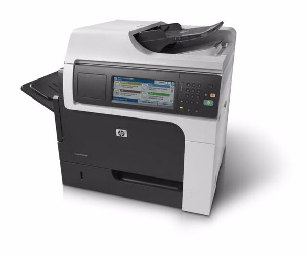 HP LaserJet Enterprise M4555 A4 Mono Laser Multifunction Printer
