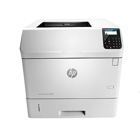 HP LaserJet Enterprise M605 A4 Mono Laser Printer