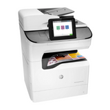 HP PageWide Managed P77950 A3 Color Laser MFP Printer