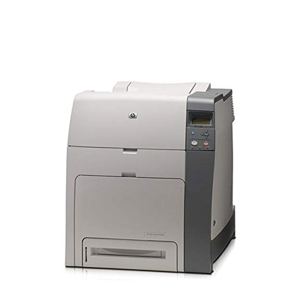 Supports Hp Color Laserjet 4700 Printers HP 500-SHEET Paper Feeder