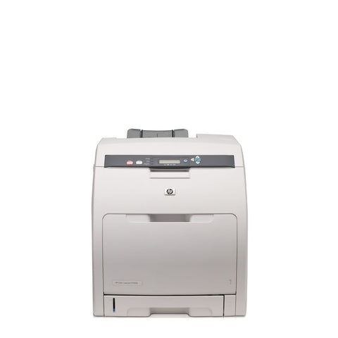HP Color LaserJet CP3505 A4 Color Laser Printer - Refurbished | ABD Office Solutions