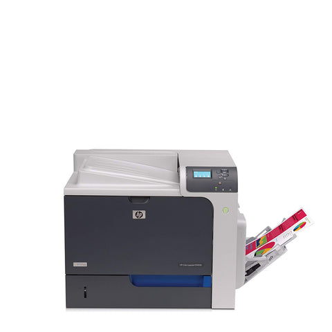 HP Color LaserJet Enterprise CP4025n A4 Color Laser Printer - Refurbished | ABD Office Solutions