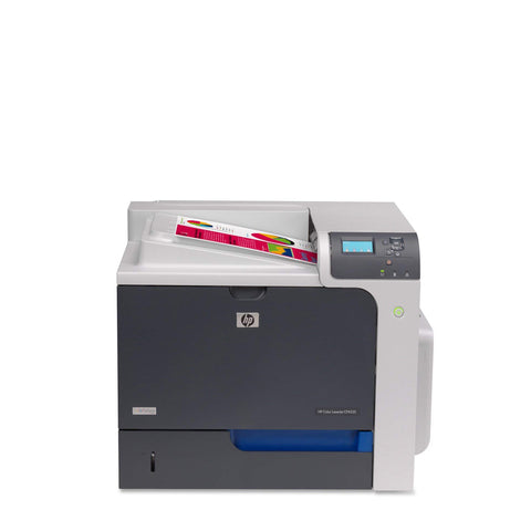 HP Color LaserJet Enterprise CP4525n A4 Color Laser Printer - Refurbished | ABD Office Solutions