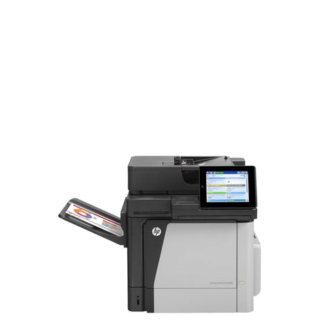 HP Color LaserJet Enterprise MFP M680 A4 Color Laser MFP Printer | ABD Office Solutions