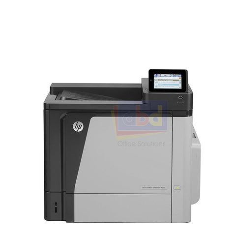 HP Color LaserJet Enterprise M651DN A4 Color Laser Printer - Refurbished | ABD Office Solutions
