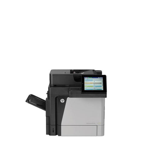 HP LaserJet Enterprise MFP M630 A4 Mono MFP - Refurbished | ABD Office Solutions