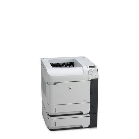 HP Laserjet P4015 A4 Mono Laser Printer - Refurbished | ABD Office Solutions