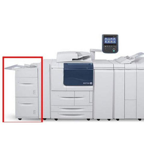 High Capacity Feeder (A8D) for Xerox D136