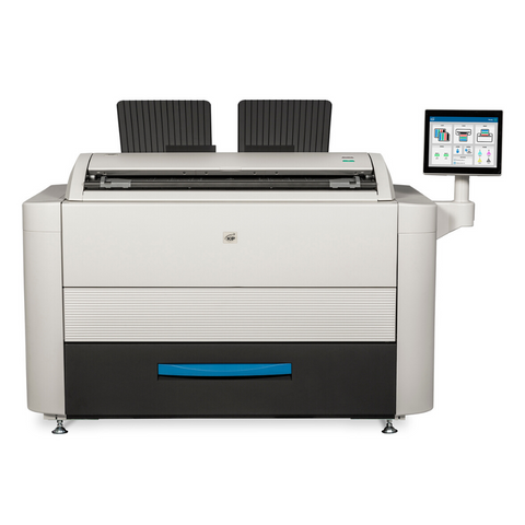 KIP 660 Color Wide Format Printer - Brand New