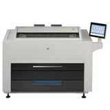 KIP 860 Color Wide Format Printer - Brand New