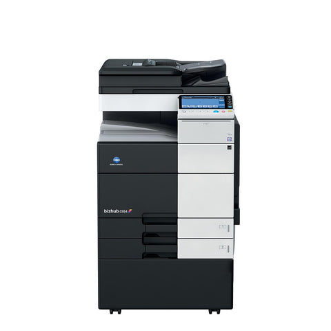 Konica Minolta BizHub C654 A3 Color MFP - Refurbished | ABD Office Solutions