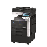 Konica Minolta BizHub 283 A3 Mono MFP - Refurbished | ABD Office Solutions