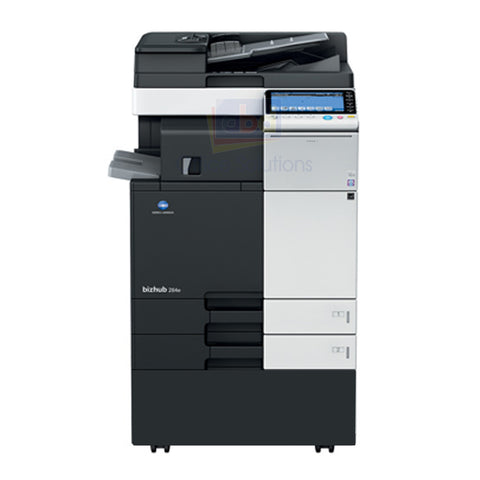 Konica Minolta Bizhub 284 A3 Mono MFP - Refurbished | ABD Office Solutions