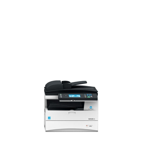 Konica Minolta BizHub 25 A4 Mono MFP - Refurbished | ABD Office Solutions