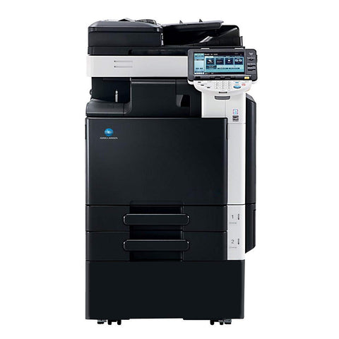 Konica Minolta Bizhub C280 A3 Color Laser Multifunction Printer