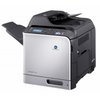 Konica Minolta BizHub C20 A4 Color Laser Multifunction Printer