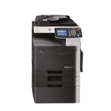 Konica Minolta BizHub C200 A3 Color MFP - Refurbished | ABD Office Solutions