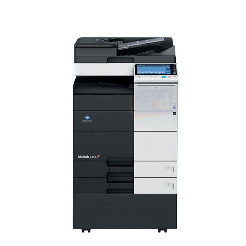 Konica Minolta BizHub C454 A3 Color MFP - Refurbished | ABD Office Solutions