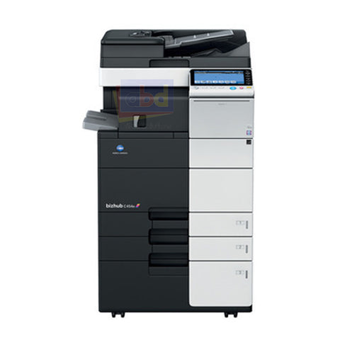 Konica Minolta Bizhub C554e A3 Color MFP - Refurbished | ABD Office Solutions