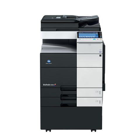 Konica Minolta BizHub C754 A3 Color MFP - Refurbished | ABD Office Solutions