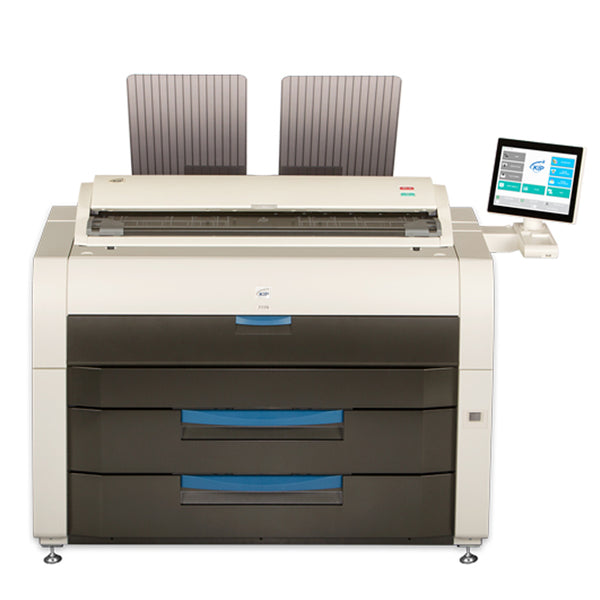 Konica Minolta KIP 7770 Monochrome Wide Format Printer - Used | ABD Office Solutions