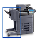 Kyocera DF-7120 1,000-Sheet Finisher with Stapler