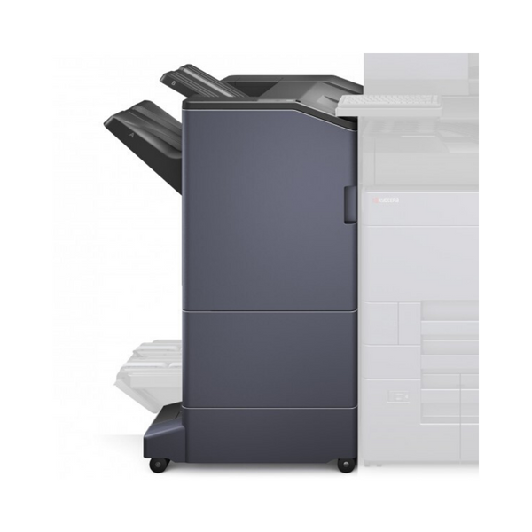 Kyocera DF-7130 4,000-Sheet Finisher with 100-Sheet Staple
