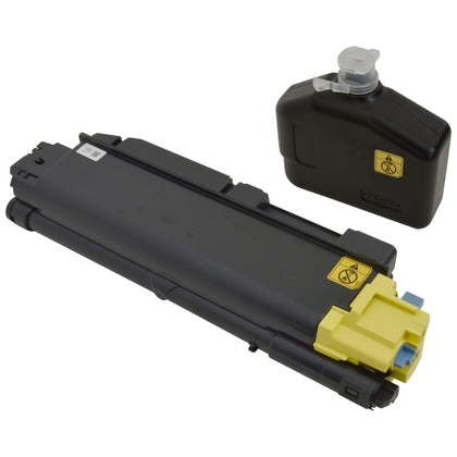 Genuine Kyocera TK-5292Y (1T02TXAUS0) Yellow Toner Cartridge