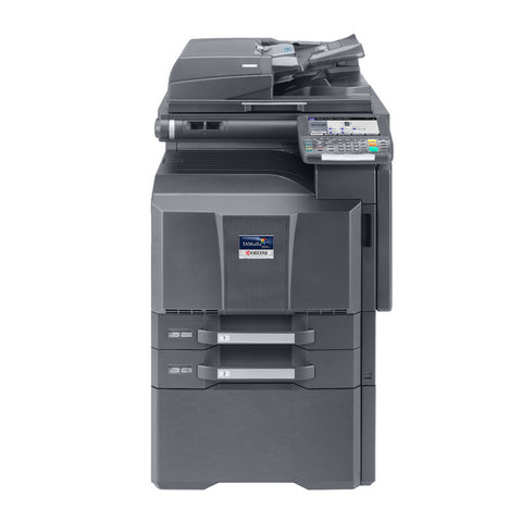 Kyocera TaskAlfa 3050ci A3 Color MFP - Refurbished | ABD Office Solutions